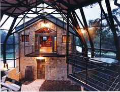 Blanco Residence | Jackson & McElhaney Architects | Archinect