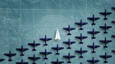fr Matt Stevens via Things Organized neatly Things Organized Neatly, Airplane Art, Textures Patterns, Designer, Design Inspiration, Design Ideas, Graphic Design, Collage, Illustration