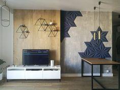 Loft Design, 3d Wall Panels, House Rooms, House Design, Cork Wall, Home Decor Decals, Cork Wall Panels, Paneling, Home Decor