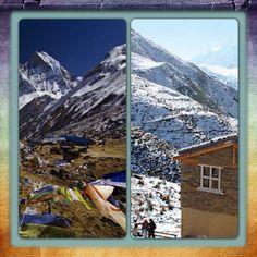 Annapurna Nepal my destination in Sept 2013
