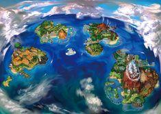 Gladion Pokemon, Pikachu, Centro Pokemon, Tous Les Pokemon, Alola Forms, Pokemon Starters, Pokemon Universe, Fandoms, Gallery