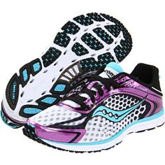 Saucony - Grid Type A5 next running shoes???