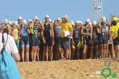 Blog Esportivo do Suíço:  Árbitros da Uesc atuaram na Grande Final da Copa Brasil de Triathlon em Vila Velha-ES