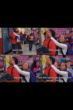 I miss that so raven. I miss them having lessons on Disney channel theirs nothing to learn on tv like Hannah Montana anymore
