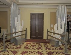 old west decor - Google Search