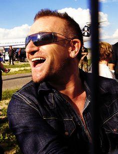 Bono - Happy Boy - Soon to make me a happier girl.