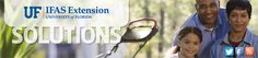 UF/IFAS Extension: Solutions for Your Life - Success Stories from the Field:  2012 (Accessed 10/16/13)