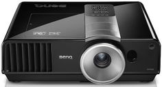 BenQ SH960 DLP Projector - PowerSellerNYC.com FREE SHIPPING