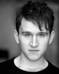 Yes, this is Dudley. From Harry Potter. OMG!