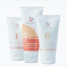 Schüssler pigment szett Personal Care, Beauty, Personal Hygiene, Beauty Illustration