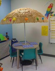 Lots of Classroom Theme Ideas....