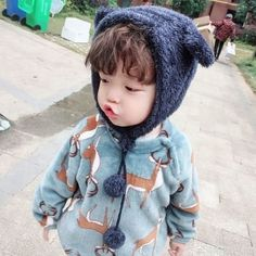 Baby asian boy ~ ♡ on We Heart It Cute Asian Babies, Korean Babies, Asian Kids, Cute Little Baby, Little Babies, Baby Kids, Cute Baby Pictures, Baby Photos, Cute Babies Photography