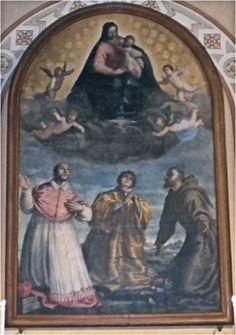 Pala dell'altare
