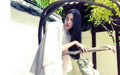 Harper's Bazaar Vietnam January 2014