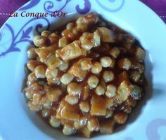 Soupe de pois chiches et aubergines Cereal, Breakfast, Or, Chickpeas, Eggplants, Conch, Food, Kitchens, Recipes