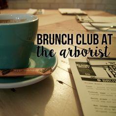 Brunch Club at The Arborist