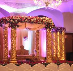 "Shribha Wedding Flower Decor ""Portfolio"" album Wedding Decor, Wedding Decoration Idea, Wedding Decoration DIY, Wedding Decorations On a Budget, Wedding in Mumbai #weddingnet #weddingindia #weddinggoa #mumbai #weddingdecorations"