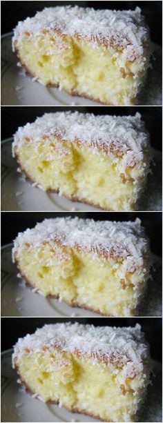 Sweets Recipes, Easy Desserts, Delicious Desserts, Cake Recipes, Pie Dessert, Eat Dessert First, Cake Decorating Tips, Easy Food To Make, Yummy Cakes