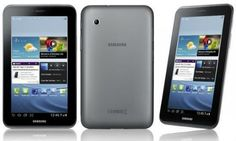 Samsung to launch Galaxy Tab 2 this week