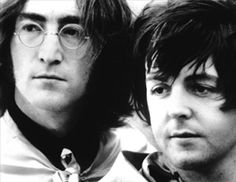 "Neither experience was typical. For one thing, even when John and Paul were apart, they were constantly in touch, according to Cynthia Lennon's account of John's process. (She had a firsthand view through mid-1968). John had a studio in their attic and he went there at all odd times. ""Then,"" Cynthia wrote, ""there would be phone calls back and forth to Paul, as they played and sang to each other over the phone."""