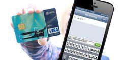 SALDO: Med SMSbank kan barna enkelt sjekke hvor mye penger de har på kontoen sin.