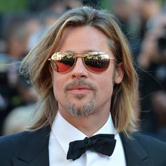 Pin for Later: 15 Hot Celebrity Guys Who Make the Man Bob Cool