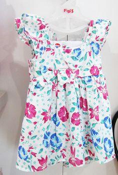 vestidoprimavera by Patty Fernandini, via Flickr