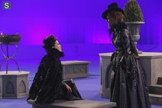 Once Upon A Time - Episode 3.13 - Witch Hunt - Full Set of Promotional and BTS Photos (47)