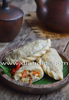 18 Best Pastel Images Indonesian Cuisine Pastels
