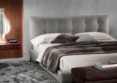 Bed ANDERSEN BED Andersen System Series by Minotti design Rodolfo Dordoni