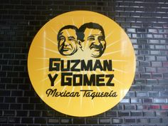 Guzman y Gomez. I love living 10 minutes away from a GYG. Best cheap Mexican in Aus! Welcome To Good Burger, Coffee Van, Taco Shop, Innovation Strategy, Walkabout, Good And Cheap, New Shop, Poster Wall, Burritos
