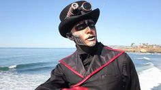 Steam Powered Giraffe - Honeybee - I literally just found out about these guys. They are my new favorite thing.