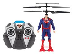 World Tech Toys DC Superman 2CH IR RC Helicopter >>> Details can be found by clicking on the image.Note:It is affiliate link to Amazon.