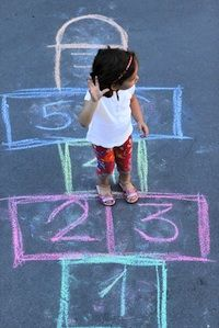 10 Classic Childhood Playground Games to Teach Your Kids
