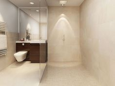 Install #wet #rooms in #London to add #luxury to your house