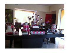 Mesas de dulces  Candy bars