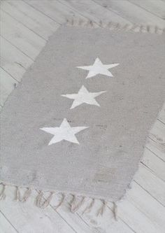 stars to stand on