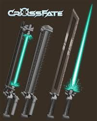 melee energy weapons - Google Search