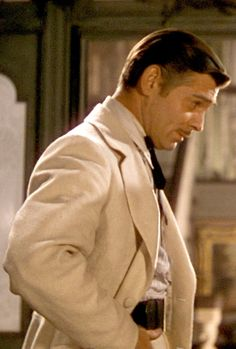Clark Gable ~ Gone With The Wind, 1939                                                                                                                                                                                 More