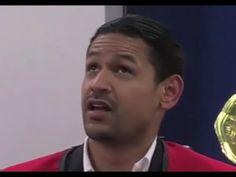 Daniel Palacios promete ser el Concejal de la Seguridad