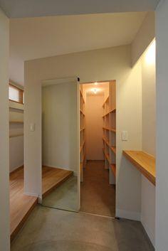 リノベーション・デザインリフォームの設計・施工は 東京都目黒区 フィールドガレージへ /// WORKS_41