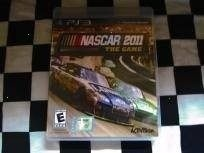 nascar the game 2011 for ps3 anybodybutthe48 dingehet497 steph5nwq