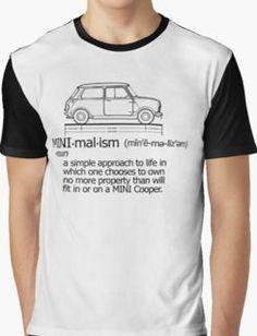 Evolution of Mini Car Cooper Works Silhouette Hoodie Hooded Top