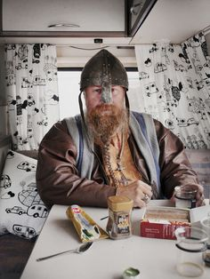 Viking Moments