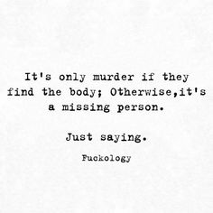 And no DNA evidence… – Cindyg Exactly! And no DNA evidence… Exactly! And no DNA evidence… Sassy Quotes, Sarcastic Quotes, Funny Quotes, Badass Quotes, Mood Quotes, Karma, Wise Words, Favorite Quotes, Quotations