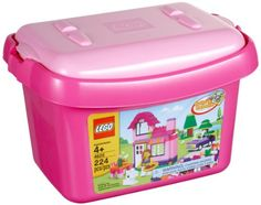 LEGO Bricks and More Pink Brick Box 4625 LEGO http://www.amazon.com/dp/B005VPRDAY/ref=cm_sw_r_pi_dp_j6u6tb061X57V