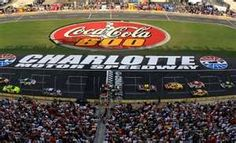 Charlotte Motor Speedway (Lowe's Motor Speedway)