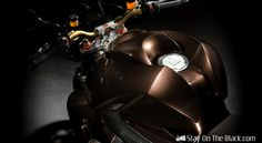 Vilner Aprilia Stingray Adding Style to an Evil Bike autoevolution New Motorcycles, Street Fighter, Darth Vader, Bike, Vehicles, Fictional Characters, Portal, Wallpapers, Style