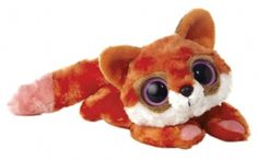 Medium Ruby the Red Fox (Yoohoo and Friends) at theBIGzoo.com, a family-owned toy store.