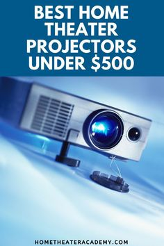 The projector is the foundation for any home theater installation. Informations About Best Home T Best Home Theater Projector, Best Projector, At Home Movie Theater, Home Theater Projectors, Home Theater Curtains, Home Theater Rooms, Home Theater Design, Projector Reviews, Home Theater Installation